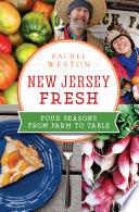 New Jersey Fresh