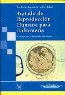 Tratado de Reproducción Humana para Enfermería