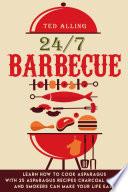24 7 Barbecue