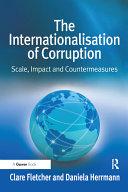 The Internationalisation of Corruption [Pdf/ePub] eBook