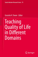 Teaching Quality of Life in Different Domains