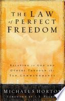The Law Of Perfect Freedom