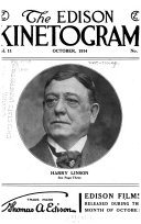 The Edison Kinetogram ebook