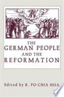 The German People and the Reformation