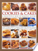 The Cookies and Baking Bookbox