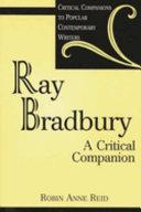 Pdf Ray Bradbury