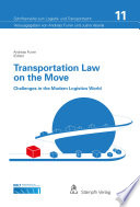 Transportation Law on the Move