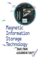 Magnetic Information Storage Technology Book
