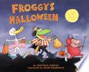 Froggy s Halloween