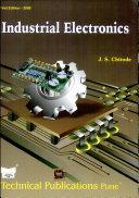 Pdf Industrial Electronics
