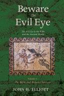 Beware the Evil Eye Volume 3 ebook