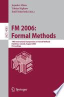 FM 2006  Formal Methods