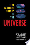 The Farthest Things In The Universe Book PDF