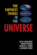 The Farthest Things in the Universe