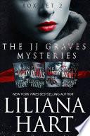 The J.J. Graves Mysteries Box Set 2