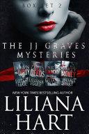 The J J  Graves Mysteries Box Set 2