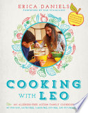 Cooking with Leo