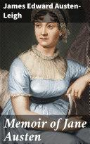Memoir of Jane Austen Pdf/ePub eBook