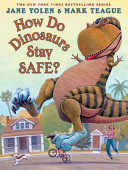 How Do Dinosaurs Stay Safe