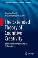 The Extended Theory of Cognitive Creativity Pdf/ePub eBook