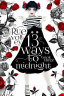 13 Ways to Midnight  The Midnight Saga Book  3  Book PDF