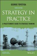 Strategy in Practice Pdf/ePub eBook