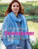 Shetland Lace Stricktücher