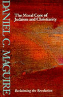 The Moral Core Of Judaism And Christianity