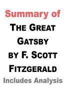 Summary of the Great Gatsby