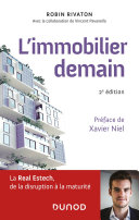 Pdf L'immobilier demain - 2e éd. Telecharger
