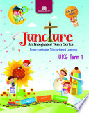 Juncture Term Book UKG, Term 1