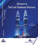 Advances in Steel and Aluminium Structures