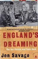 England s Dreaming