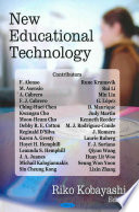 New Educational Technology