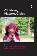 Children  Nature  Cities