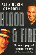 Blood and Fire Book PDF