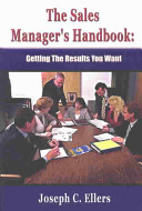 The Sales Managers Handbook Book
