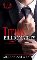 Titans Billionaires
