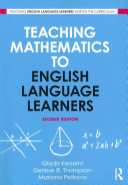 Teaching Mathematics to English Language Learners