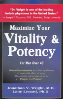 Maximize Your Vitality & Potency