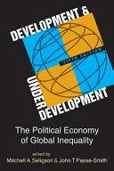 Development and Underdevelopment Book