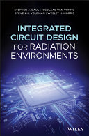 Integrated Circuit Design for Radiation Environments