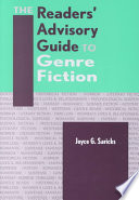 """The Readers' Advisory Guide to Genre Fiction"" by Joyce G. Saricks"
