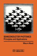 Semiconductor Photonics