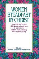 Women Steadfast in Christ