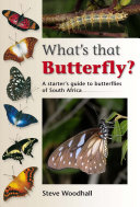 What's that Butterfly? Pdf/ePub eBook