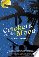 Crickets on the Moon