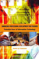 Enhancing Professional Development for Teachers