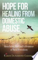 Hope for Healing from Domestic Abuse Book