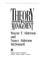 Theory R Management